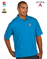 Antigua Golf Men's Pique Xtra-Lite Polo