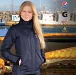 STORMTECH Ladies' Avalanche Microfleece Lined Jacket