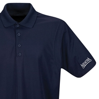 Moisture Free Microfiber Performance Polo - Ladies' - Aquafina