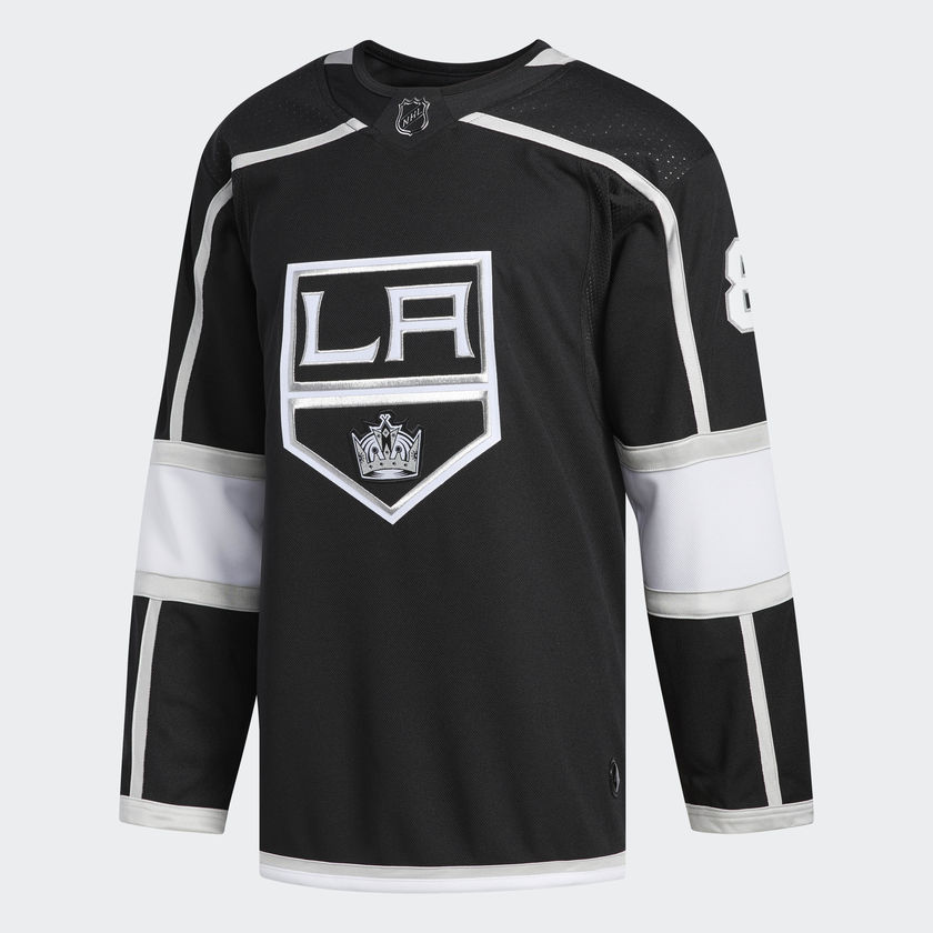 NHL Authentic Pro Jersey - Los Angeles Kings