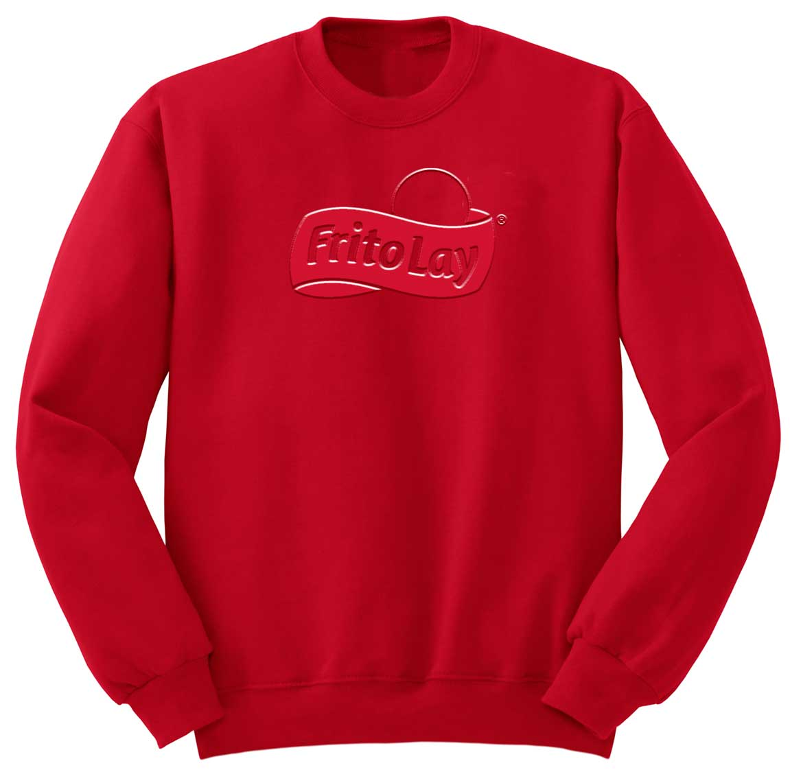 Comfort Zone Sweatshirt - Fritolay