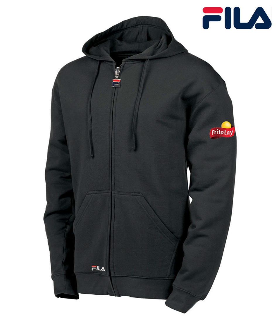 FILA Men's Dakota Hoodie - Fritolay