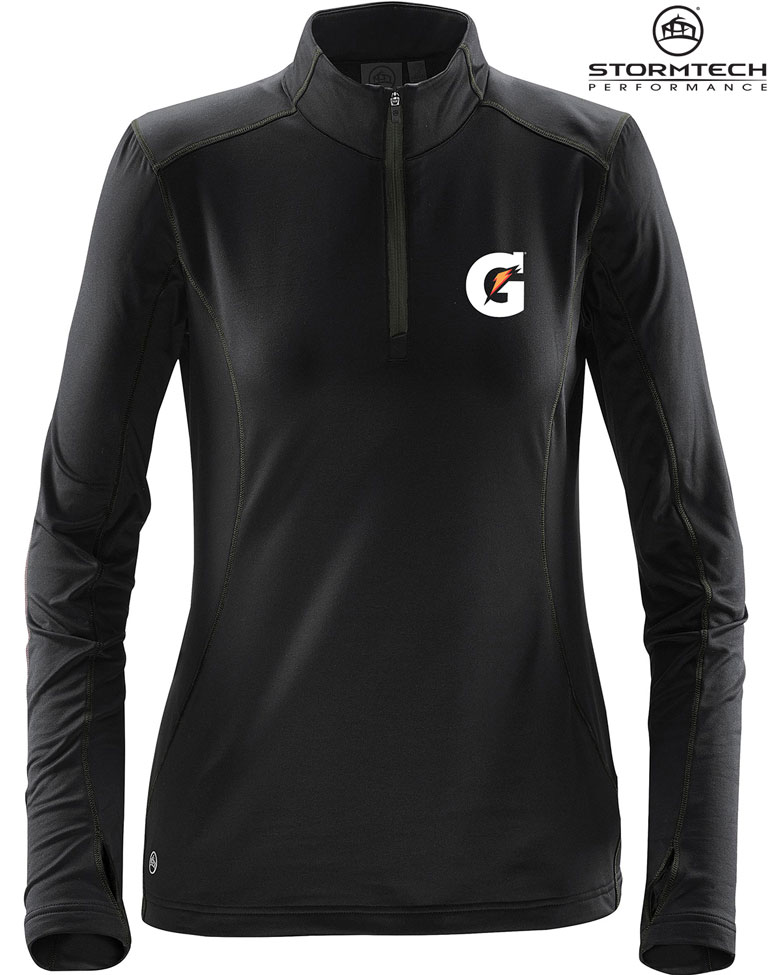 Women's Pulse Fleece Pullover - Gatorade