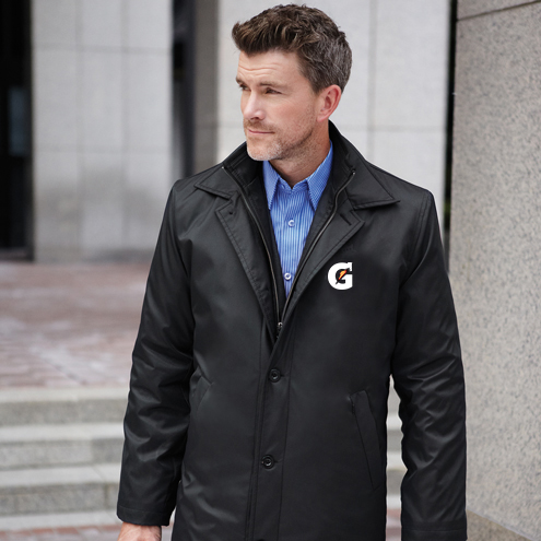 Men's Colby Insulated Softshell Jacket - Gatorade