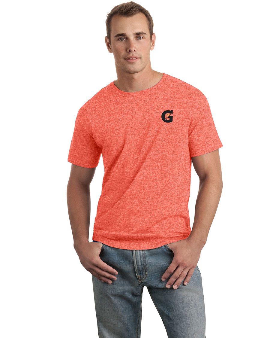 Men's Softstyle® T-Shirt - Gatorade