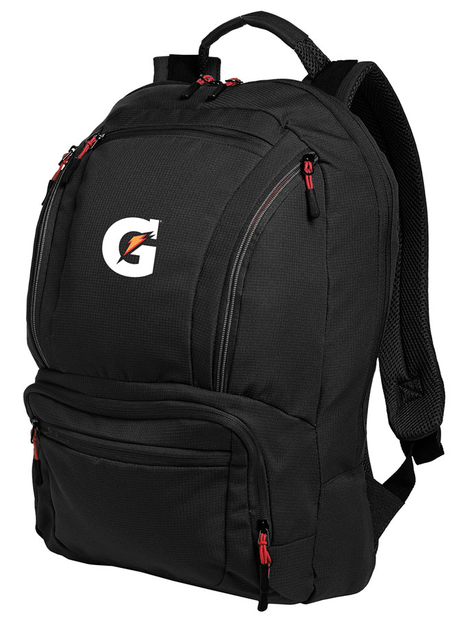 Cyber Backpack - Gatorade