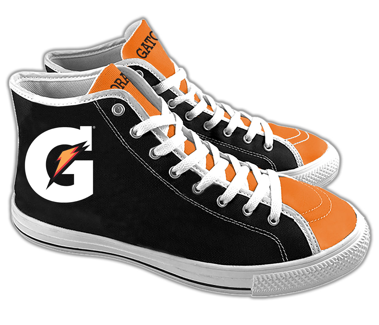 Ladies' Court Sneakers - Gatorade