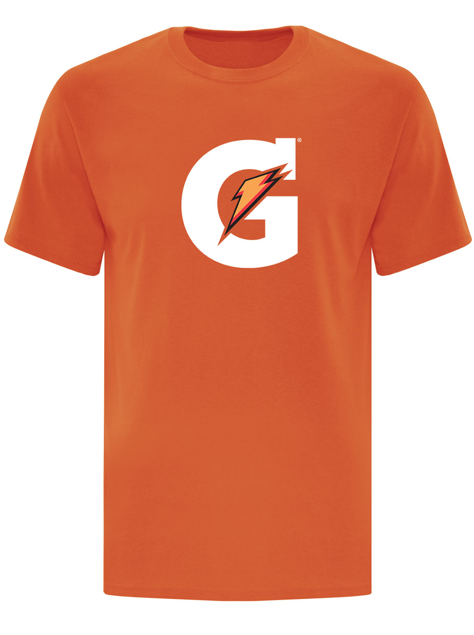 Gatorade T-Shirt - Orange