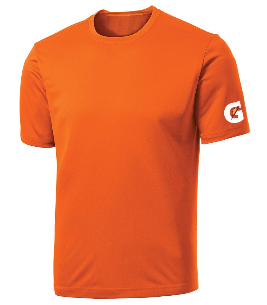 Pro Team T Shirt Gatorade