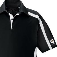 Accelerate Men's Cool Logic Performance Polo - G Series