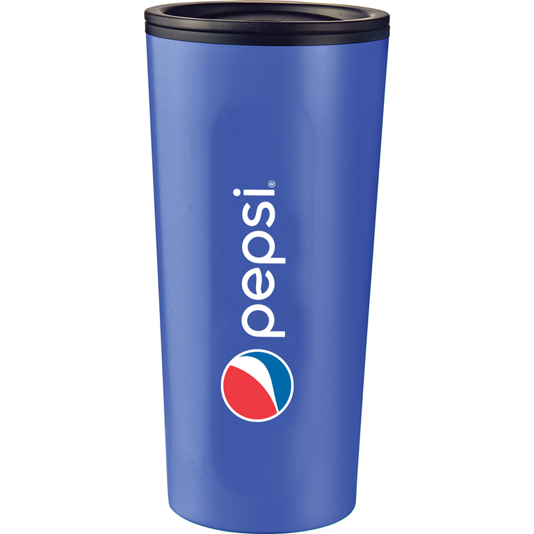 20-oz. Travel Tumbler Pepsi