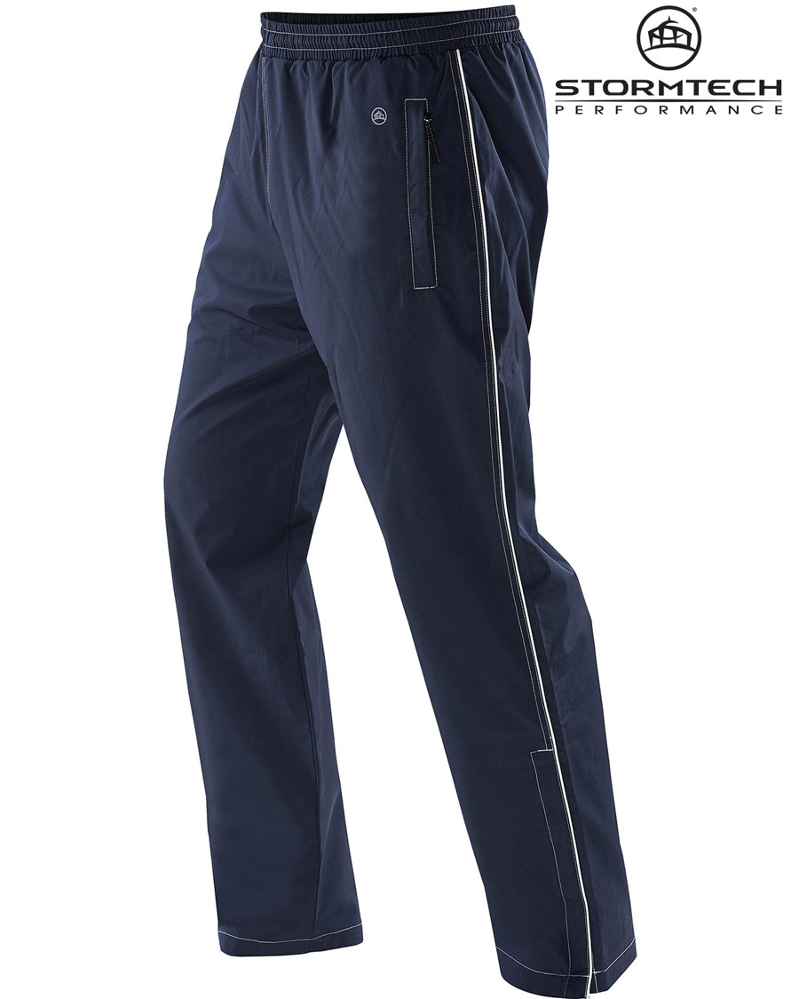 Men's Warrior Training Pants - Pepsi