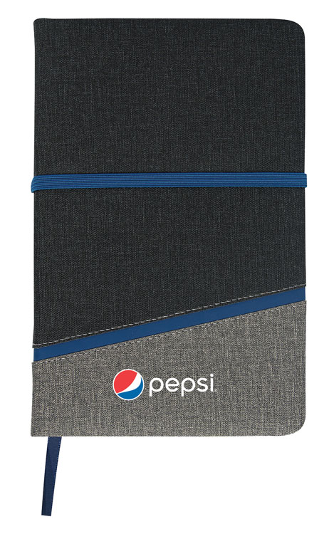 Imaginator Notebook - Pepsi