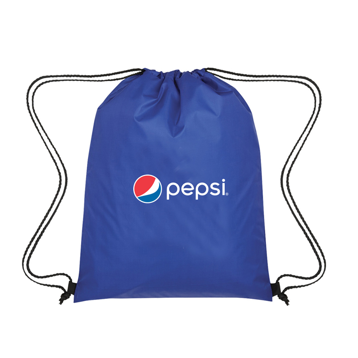 Drawstring Kooler Bag Pepsi