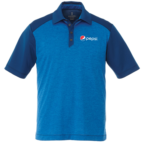 Men's Sagano Polo Pepsi