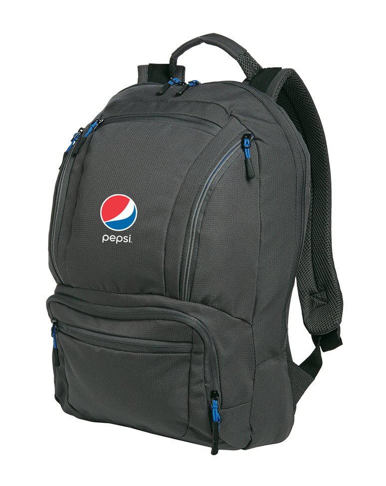 Cyber Backpack - Pepsi