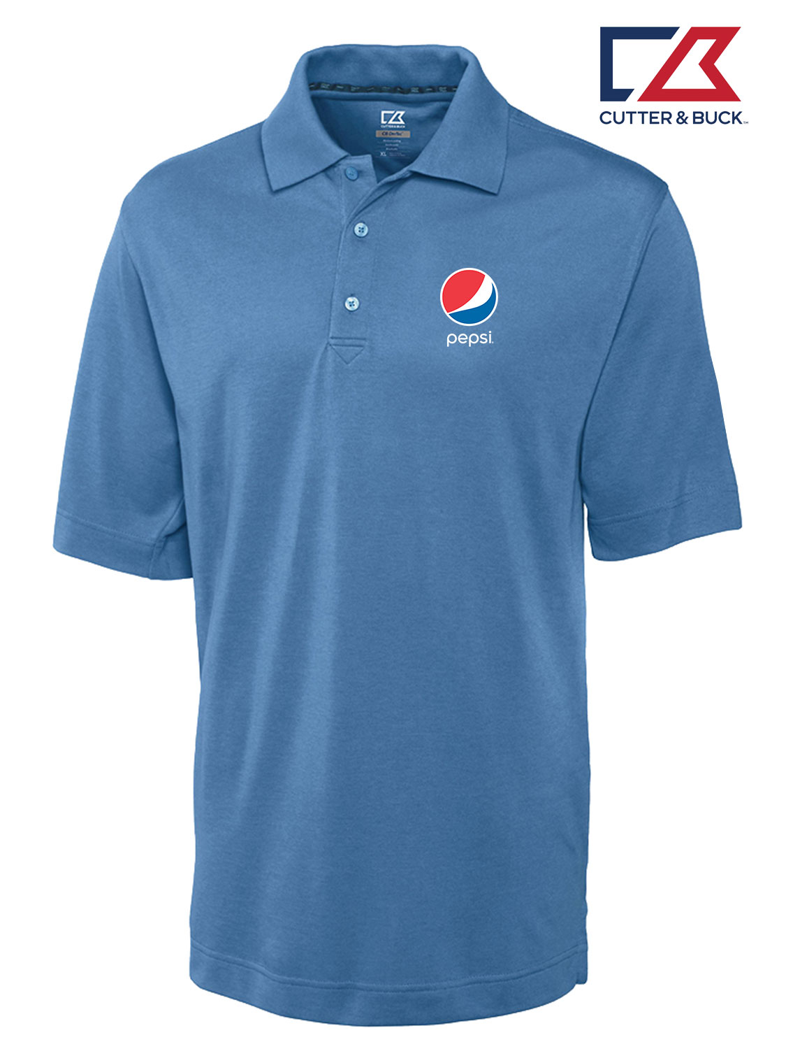Cutter & Buck Men's CB DryTec Championship Polo