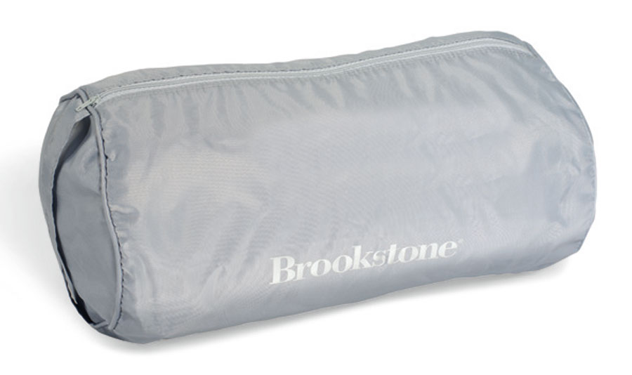 I have heard many ads on the radio for the Brookstone Sona Pillow. They say it will stop the snoring and sleep apnea without a prescription. My husband suffers from this and I have seen mixed reviews so I am asking you guys if you have experienced this pillow and if you would recommend.