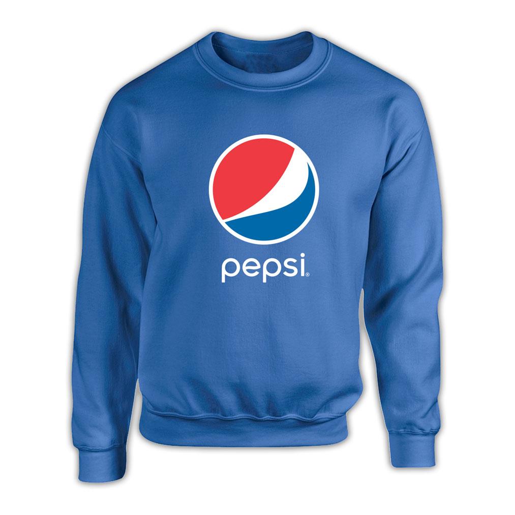Pepsi hoodie