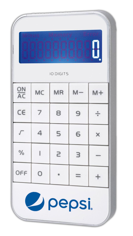 Calculus Calculator - Pepsi