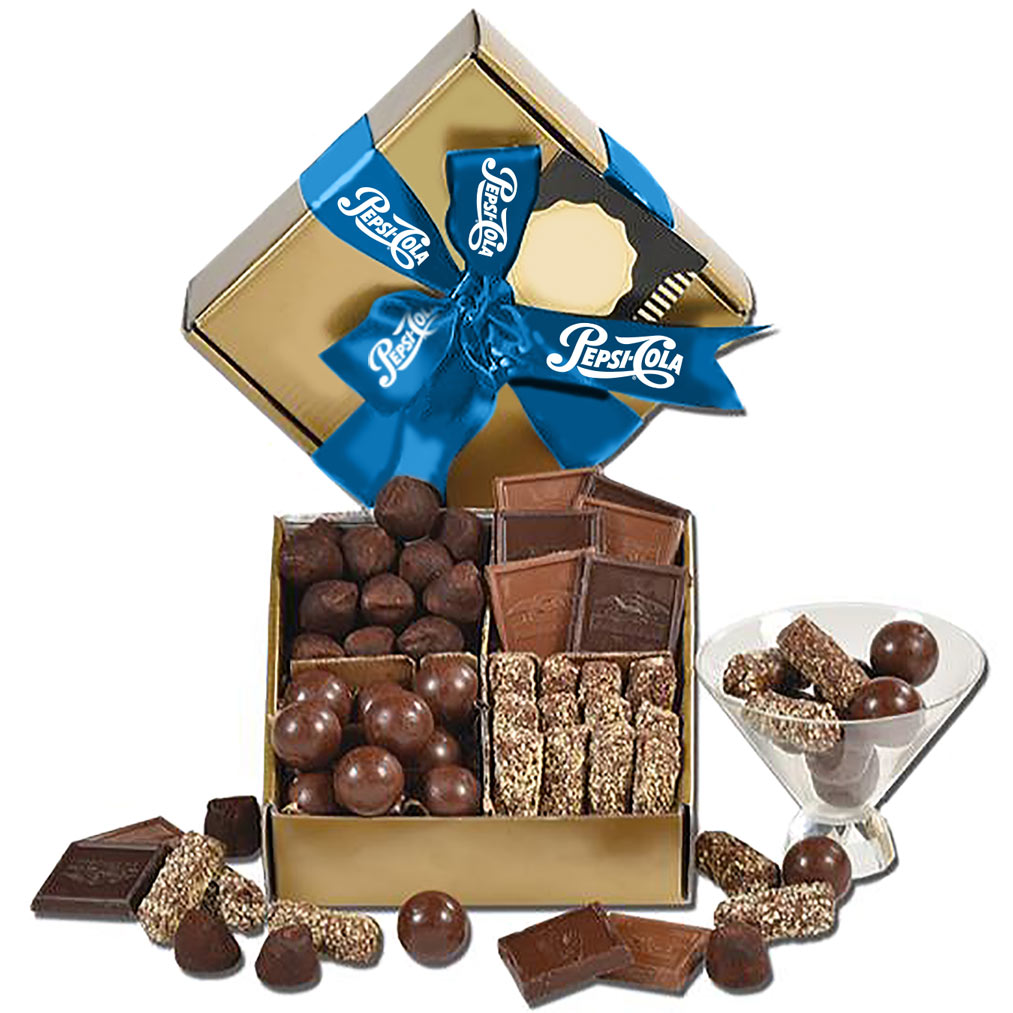 Chocolate Share Gift Pack