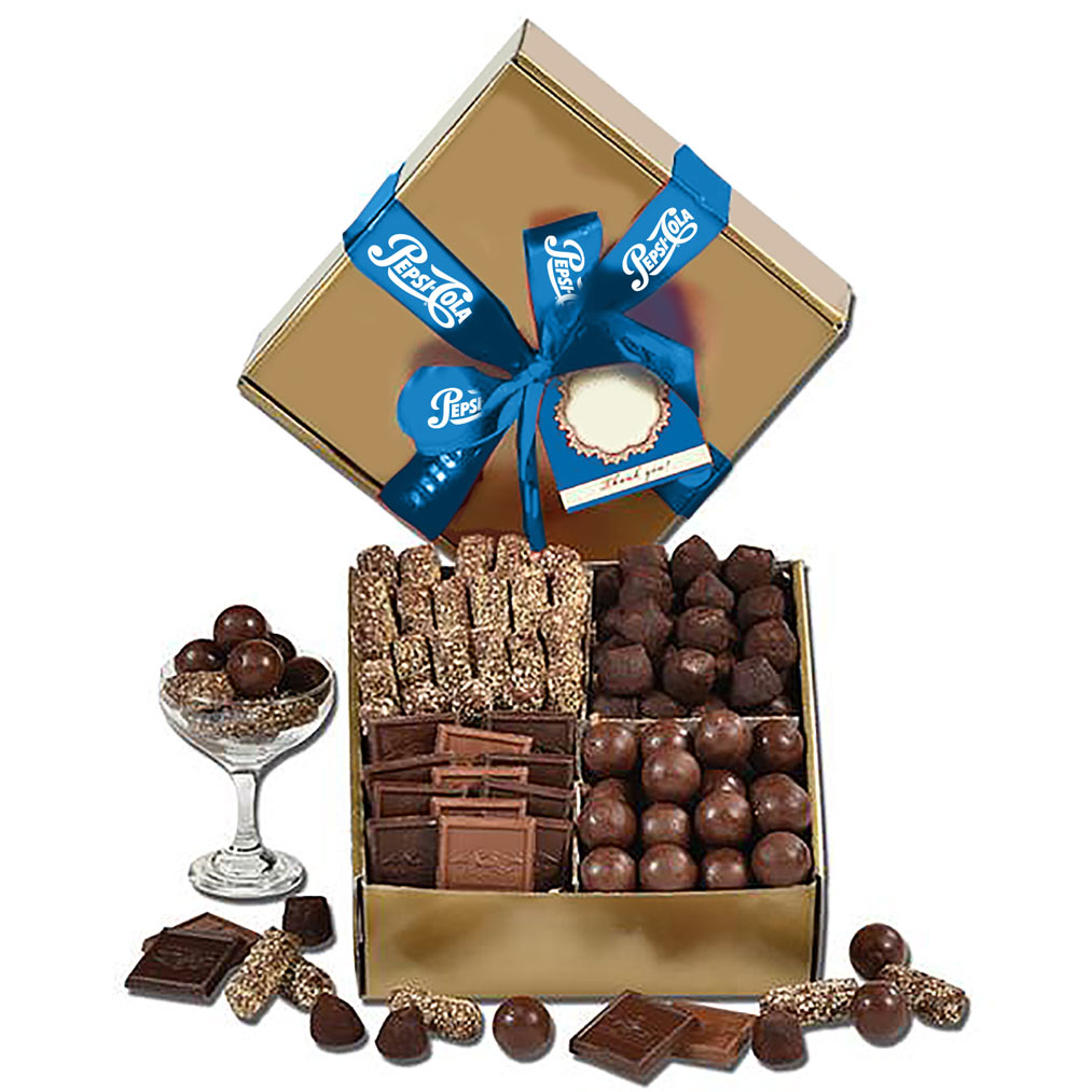 Best of Chocolate Gift Box