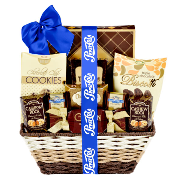 Chocoholic's Dream Gift Pack