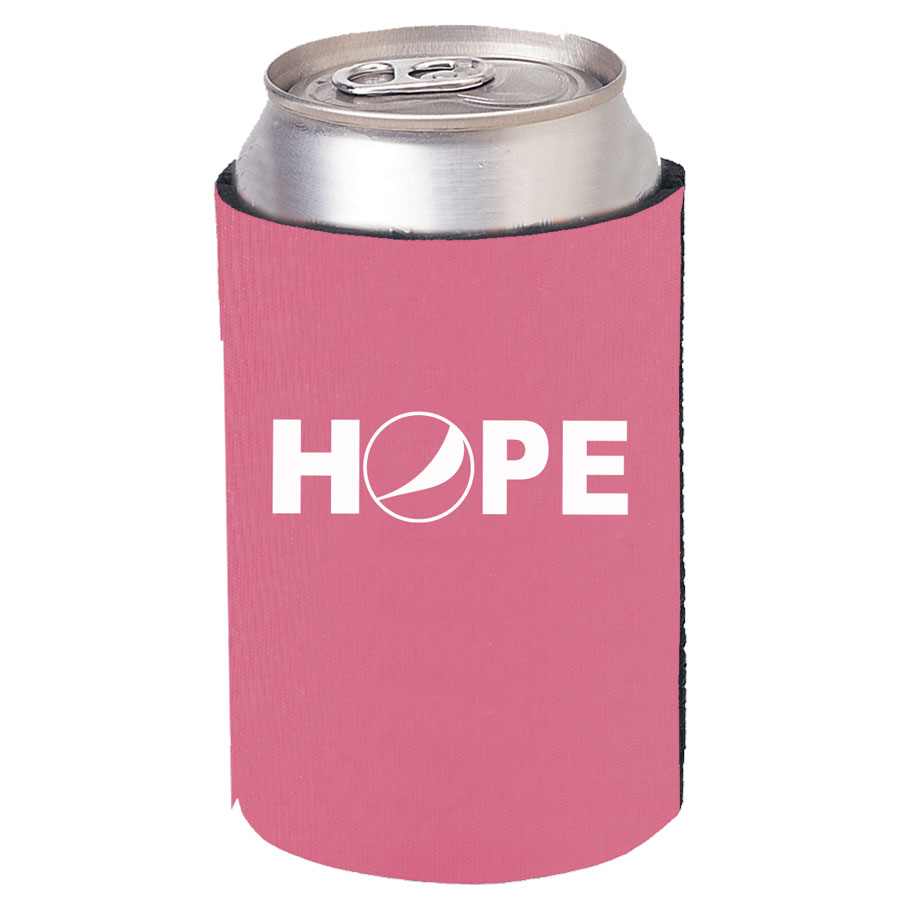 Folding Can Cooler - HOPE