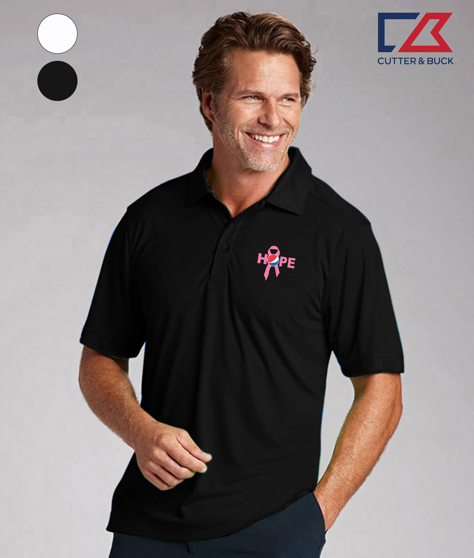 Cutter & Buck Men's CB DryTec Northgate Polo - Awareness