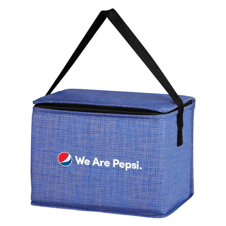 New Weave Lunch Bag - We Are Pepsi