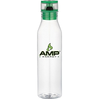Milton BPA Free Sport Bottle 26oz - Amp Energy