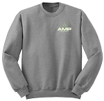 Comfort Zone Sweatshirt - Amp Energy