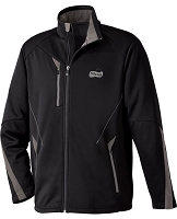 Men's Bonded Fleece Jacket - Fritolay