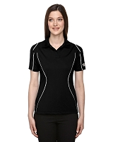 Ladies' Snag Protection Colour-Block Polo With Piping - Gatorade Series