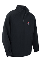 North End Sport 3-Layer Soft Shell Jackets - Pepsi