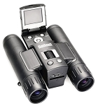 Bushnell Imageview 8x30 Binoculars With 3.2mp Camera