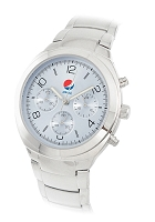 SpaceWalker - Bracelet Style Watch - Ladies - Pepsi