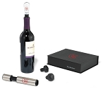 Brookstone Wine Enthusiast Kit