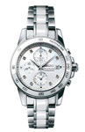 Ladies Sportura Chronograph Watch