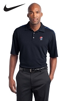 Nike Golf Dri-FIT Graphic Polo - Pepsi
