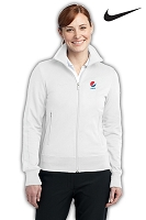 Nike Golf - Ladies' N98 Track Jacket - Pepsi