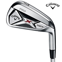 Callaway X HOT Pro Set Steel