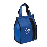 Express Luncher Cooler Bag - Pepsi