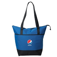 Carry Cold Cooler Tote - Pepsi