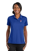 Ladies The Beverages Industry Micro Polo - Pepsi