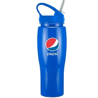 24 oz Contour Bike Bottle - Pepsi - FROM $1.95