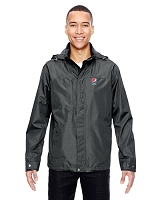 Men s Excursion Transcon Lightweight Jacket with Pattern