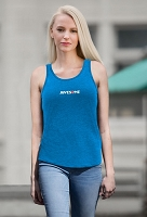Ladies' Tank Top - AWESOME