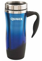 The Shades Handle Grip Mug 16oz. - Quaker