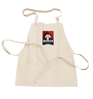 Work Apron - Quaker